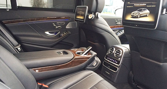 Luxury Chauffeur Cars London Introducing You To Our Prestigious Fleet