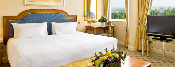 accommodation-in-london